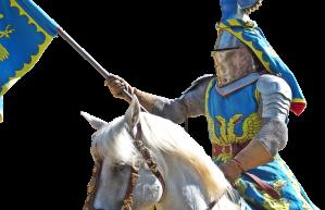 knight-horse